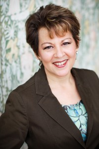 Dr. Marcy Smurthwaite, owner of Rosenthal Chiropractic Clinic