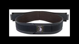 Serola's SI Belt provides excellent back support.